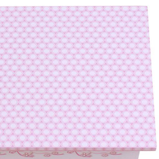 Mele & Co. Angel Girl's Musical Ballerina Jewelry Box (Ballet Slipper and Ribbon Design)