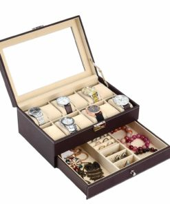 Jewelry Box For Men